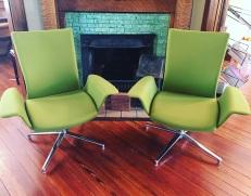 Raffle chairs